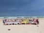 Ladies 7's Beach Tournament Gold Coast 23/01/16